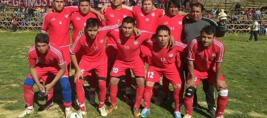 Unión Pisco se queda con el campeonato ANFUR 2013 luego de superar a Alianza de Horcón
