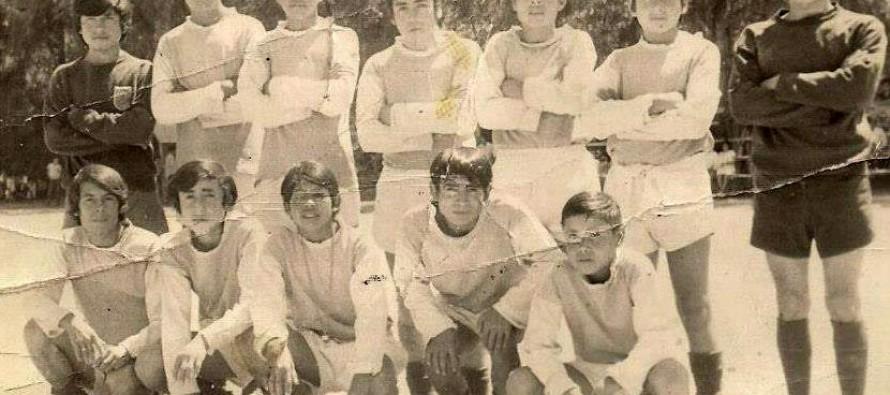 """""""Memorias del Fútbol Vicuñense"""": Una tarde de conversaciones y recuerdos deportivos."""