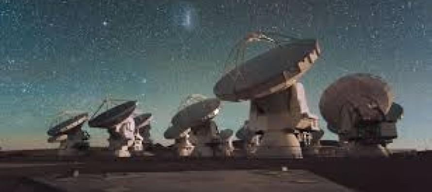 Observatorio ALMA comenzará su funcionamiento a fines de 2013