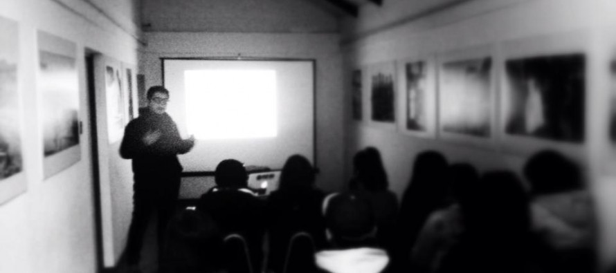 Desde este martes se desarrollará el Curso de Fotografía en la Casa de la Cultura de Vicuña