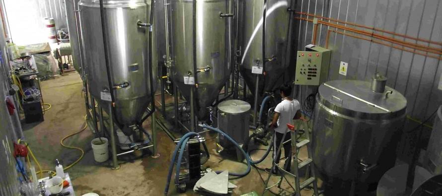 Cerveza Guayacan de Diaguitas acrecienta su producción y expande sus mercados
