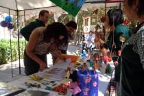 Pisco Elqui celebra la Semana del Párvulo junto al jardín infantil y sala cuna