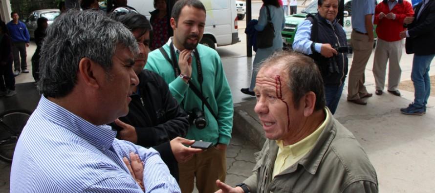 Buscan solución a problemática de líneas de buses en la ruta del Valle del Elqui