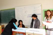 Bachelet gana con un 60,36% de los votos en Vicuña y pasa a segunda vuelta con Matthei