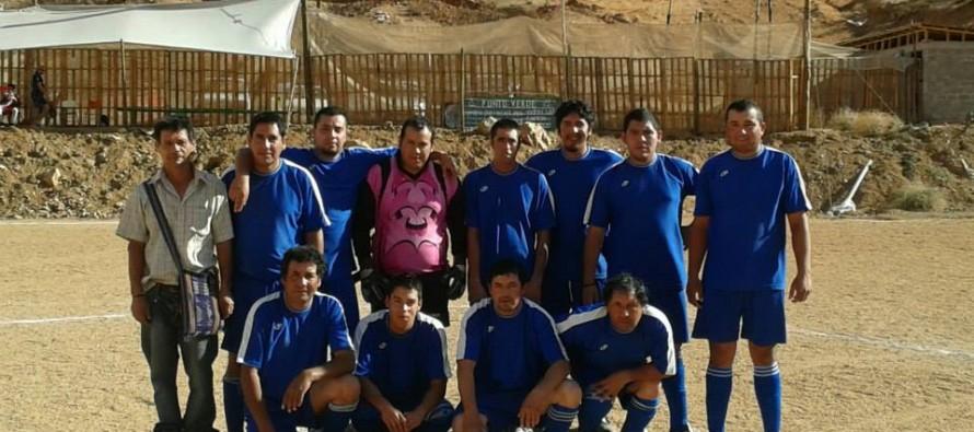 Talcuna, Paihuano, Chapilca y Horcón definirán Torneo de Clausura del ANFUR 2013