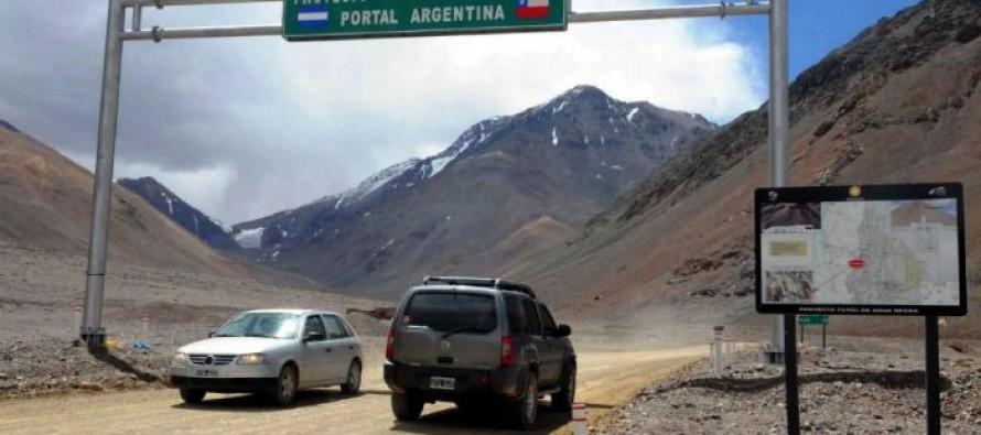 Proyecto de Túnel de Agua Negra avanza con la presentación de interés de Firmas españolas
