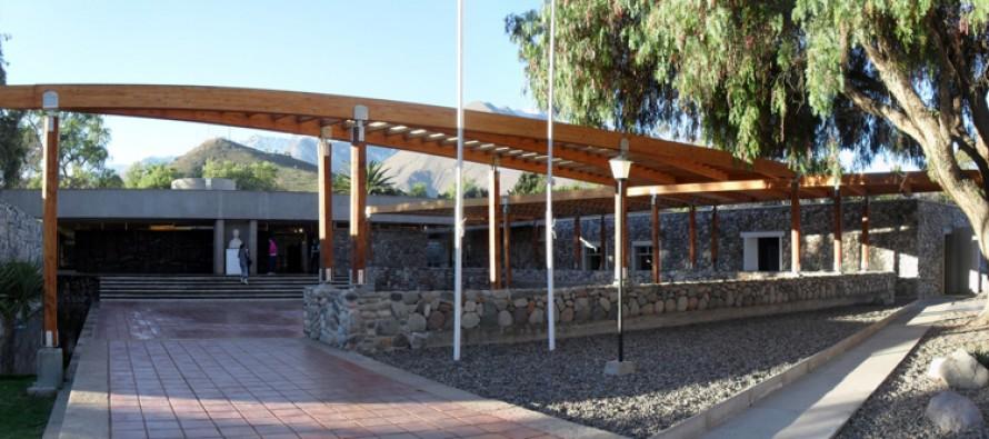 Museo Gabriela Mistral celebra sus 42 años con todo un mes de actividades