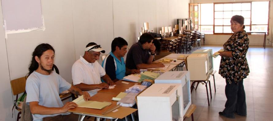 INJUV llama a la participación en las próximas elecciones presidenciales