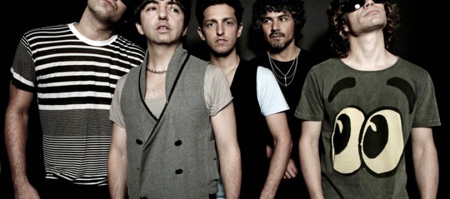 """Banda argentina """"Babasónicos"""" llenará de rock el verano en Pisco Elqui"""