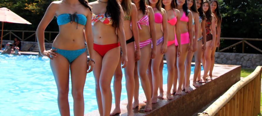 En Complejo Turístico Capel y con 10 candidatas a reina lanzan el Carnaval Elquino 2014