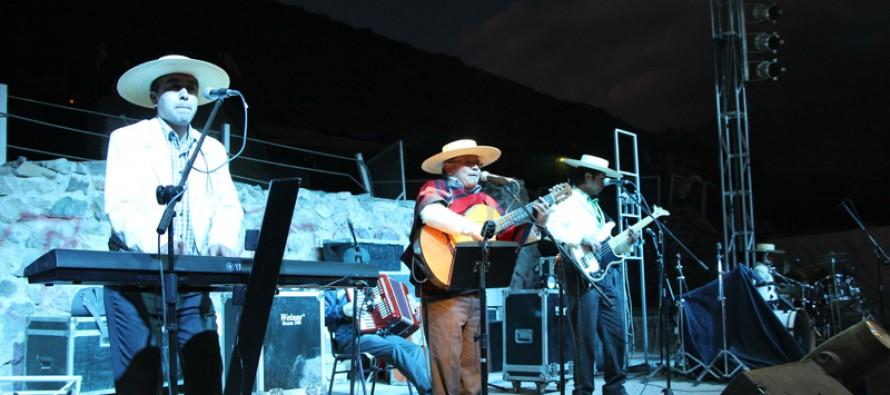 """En el Embalse La Laguna se vivirá el Primer Festival de Alta Cordillera """"El Chivato de Oro"""""""