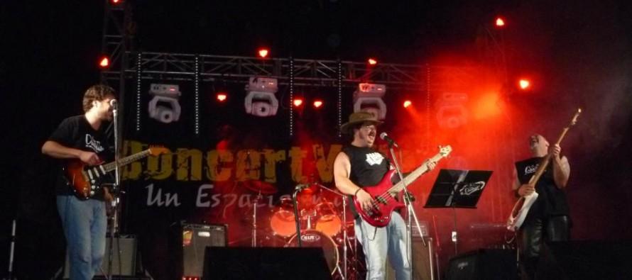 Última semana para votar en la elección de la banda regional de Capel Concert Valle 2014
