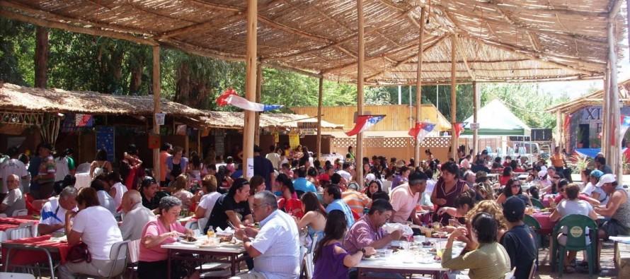 """Feria Costumbrista de Paihuano tendrá como invitado especial a Tito Fernández """"El Temucano"""""""