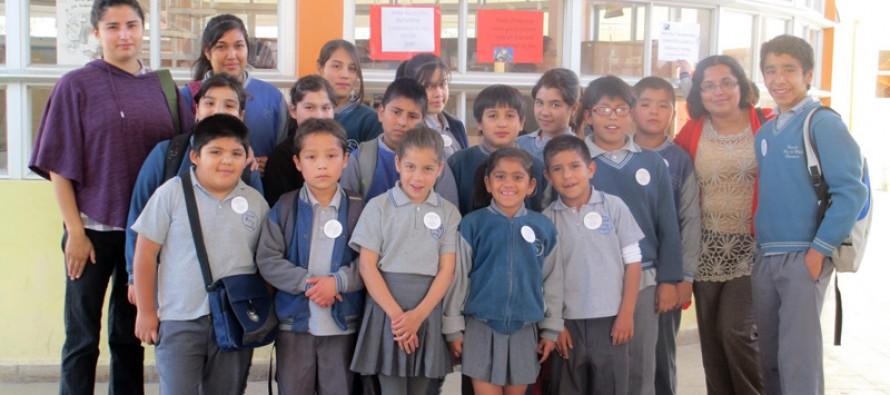 Mineduc da a conocer  Calendario Escolar Regional 2014