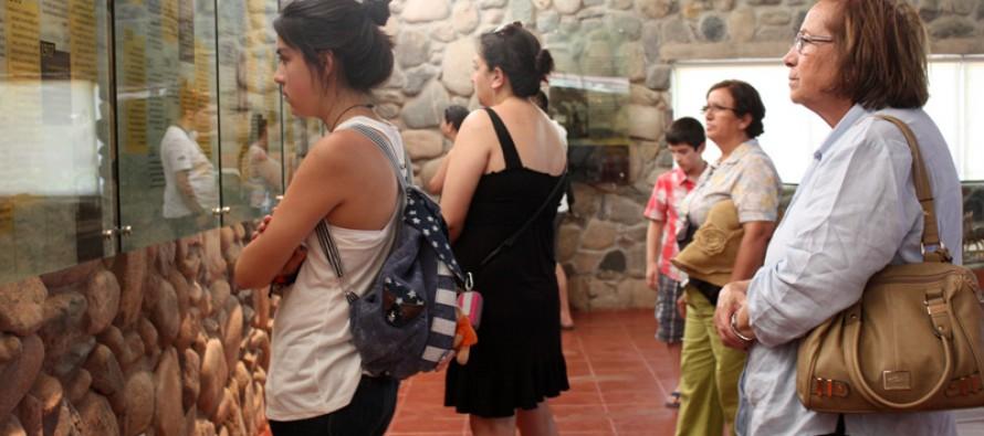 Con nuevo horario Museo Gabriela Mistral recibe a visitantes en verano