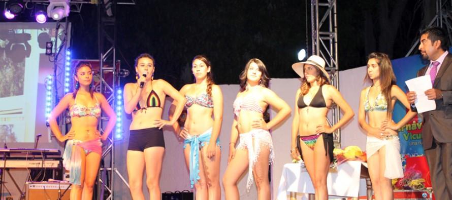 Carnaval Elquino 2014 se comienza a vivir con la convocatoria a candidatas a reina del verano