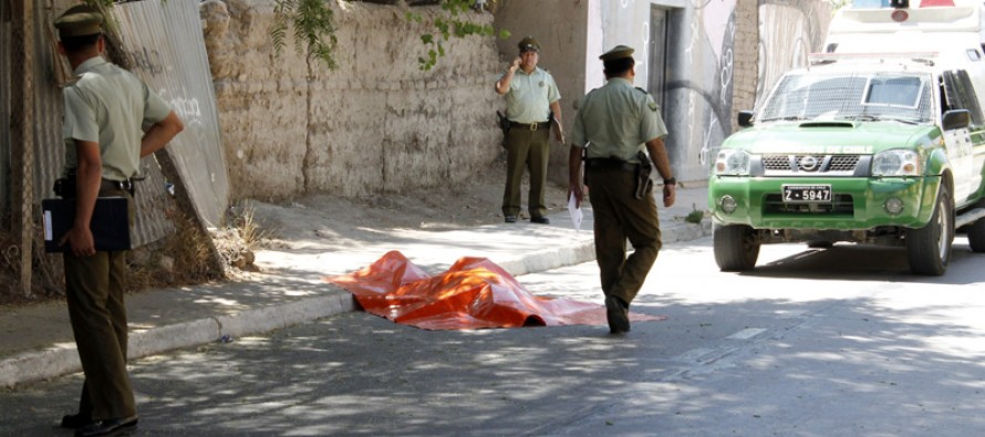 Realizan funerales de trabajador que falleció luego de ser dado de alta en hospital de Vicuña