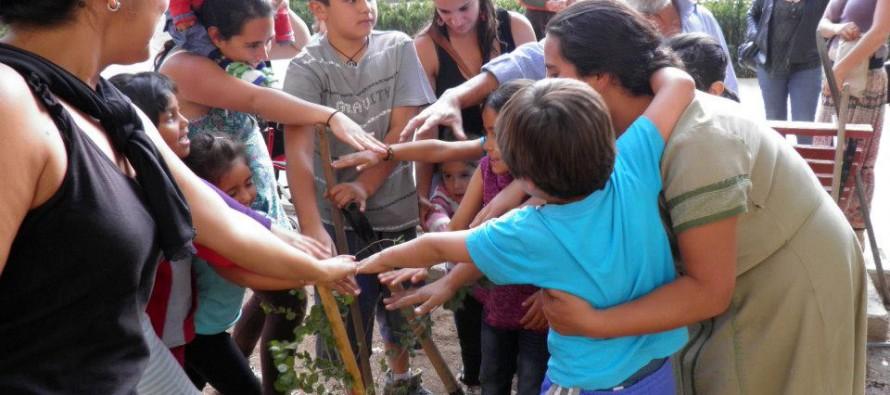 Incentivan la eliminación de la bolsa de plástico con campaña ecológica en Pisco Elqui