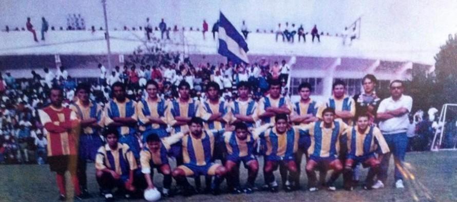 C.D Alameda celebra 15 años de su Campeonato Regional ANFA con importantes proyectos