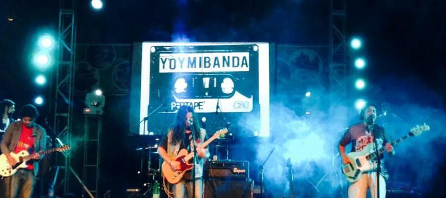 """Un total de 15 bandas, entre ellas """"Congreso"""" y """"Los Tetas"""", estuvieron en el Concert Valle 2014"""