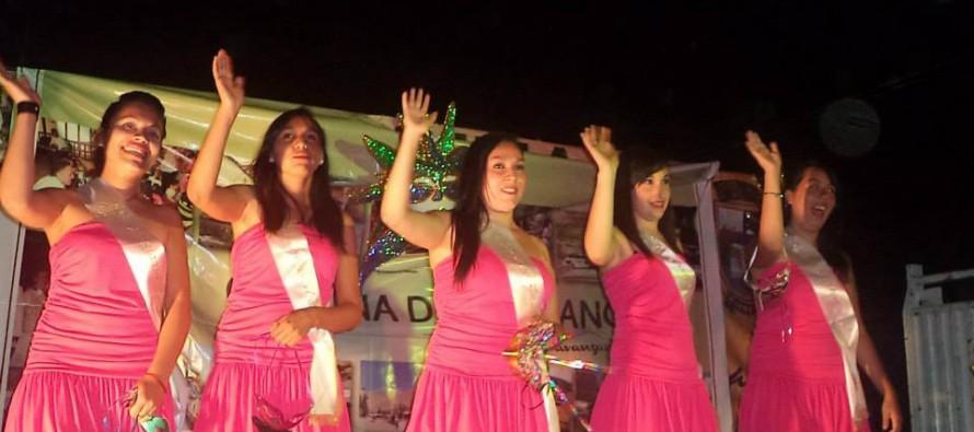 El Carnaval del Sol ha recorrido las diversas localidades de la comuna de Paihuano
