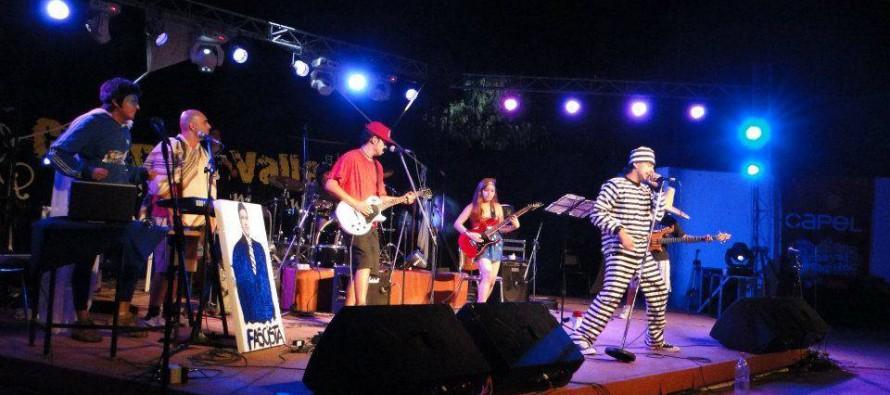 """Concert Valle da a conocer su """"Line-Up"""" de este año que encabeza """"Congreso"""" y """"Los Tetas"""""""
