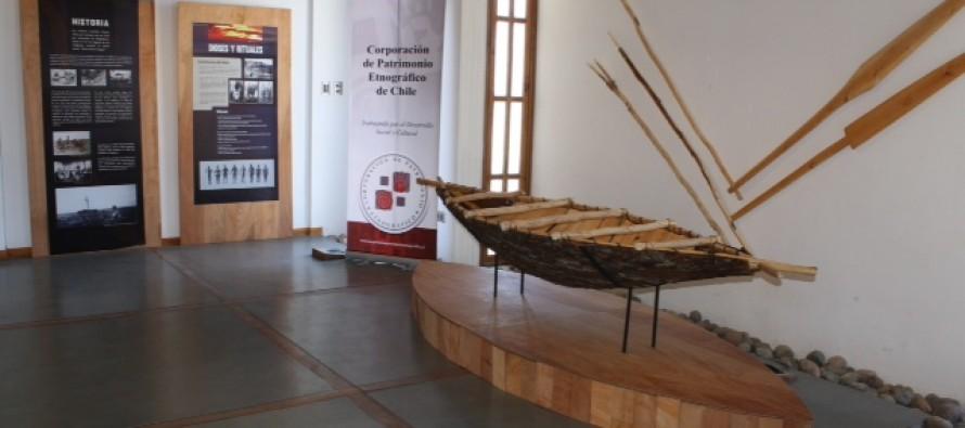 """Museo Gabriela Mistral de Vicuña inaugura la exposición """"Culturas Australes de Chile"""""""