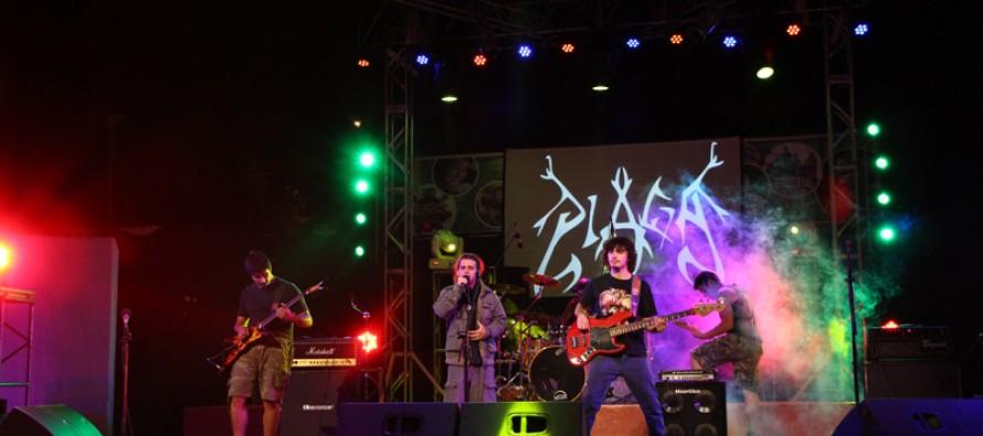 Semillero Concert Valle abren las actividades de fin de semana de este certamen veraniego