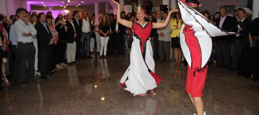 Sanjuaninos se deleitaron con música, baile y los mariscos en la tradicional gala de sabores