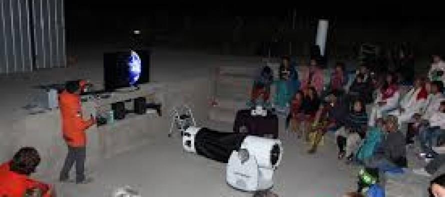 Alfa Aldea: Tertulias Astronómicas, el nuevo atractivo turístico del Valle del Elqui