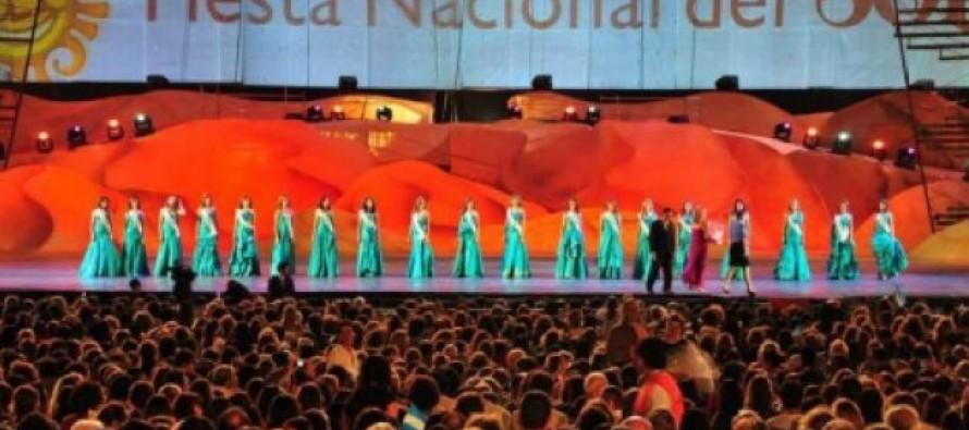 Gobierno Regional trabaja con fuerza participación de la región   en la  Fiesta del Sol  2014 de San Juan Argentina