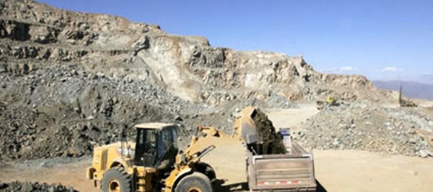 Un trabajador fallecido deja accidente en Minera San Gerónimo en Talcuna