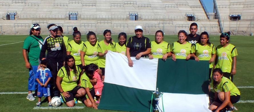 Peralillo gana copa Binacional jugada en San Juan