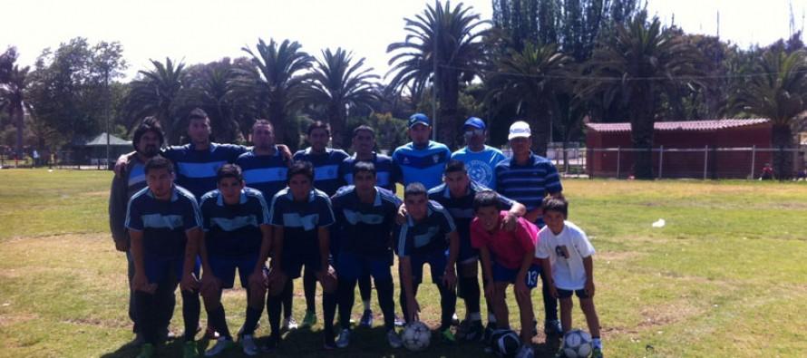 Ligas independientes de fútbol inician Copa de Campeones 2014