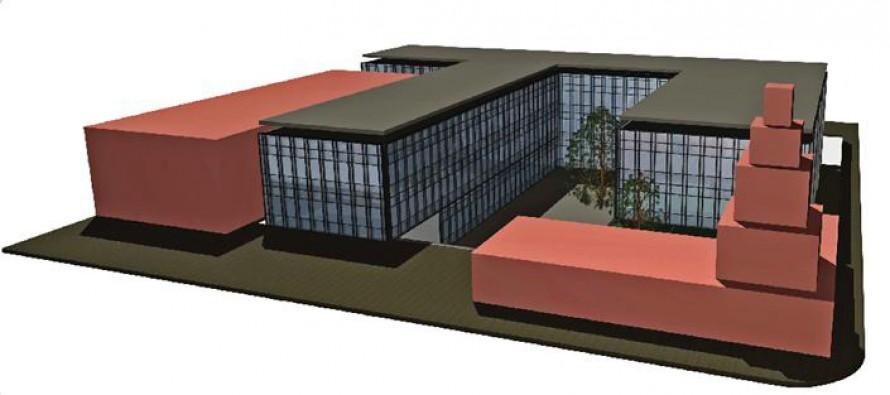 Edificio Consistorial de Vicuña comienza a proyectarse con diseño realizado por la USACH