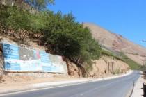 Sector de La Jarilla ya cuenta con pavimentación, veredas y muros de contención