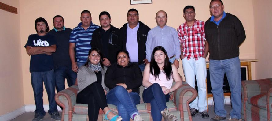 Club de Radioaficionados de Vicuña celebra su segundo aniversario con importantes proyectos