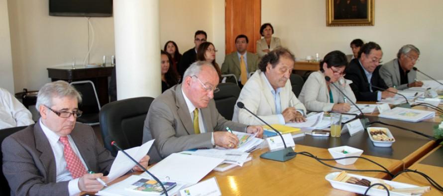 Sequía, infraestructura vial y salud asoman como los principales desafíos del CORE para este nuevo periodo