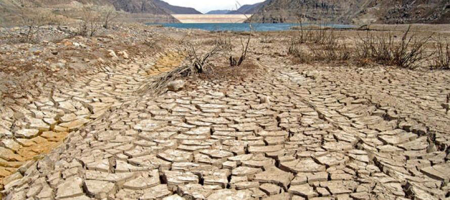 Gobierno enfrentará escasez hídrica con 4 ejes de trabajo en regiones afectadas