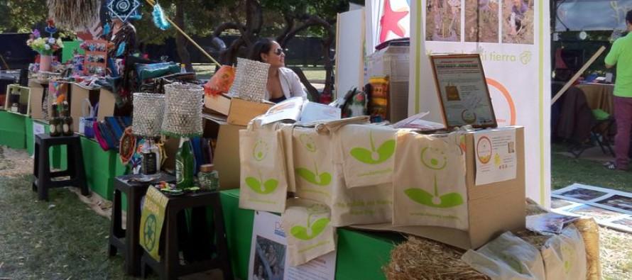 """Pisco Elqui estuvo presente en el Lollapalooza 2014 con agrupación """"Tierra y Valle"""""""