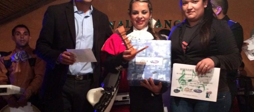 """Con éxito se desarrolló una nueva versión del Festival Ranchero """"La Voz del Valle"""""""