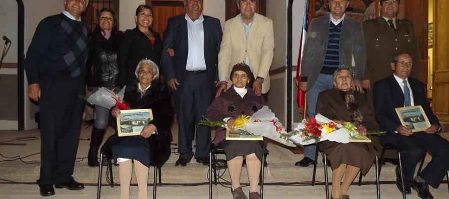 Gualliguaica celebra sus 13 años de vida con proyección de importantes iniciativas vecinales
