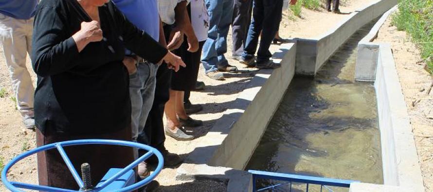 Presentarán proyecto para el Centro Regional de Información del Agua ante DGA en Santiago