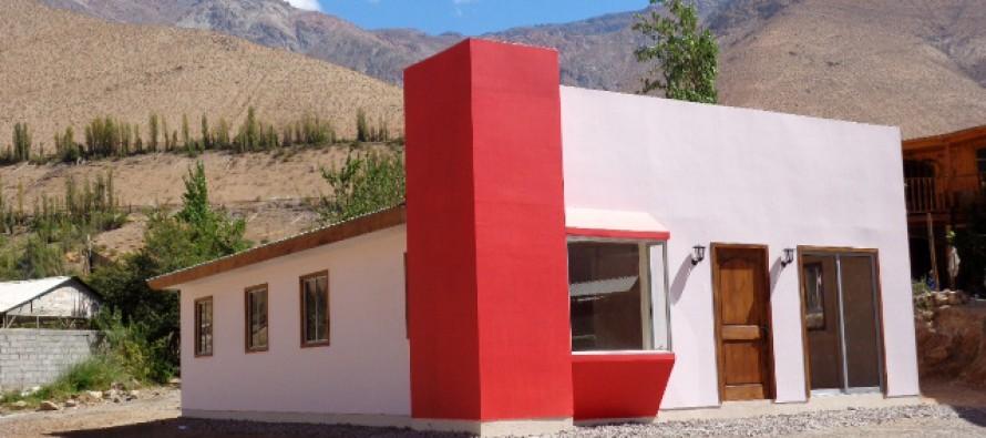 Bomberos de Pisco Elqui estrenarán nuevas dependencias  este 2014