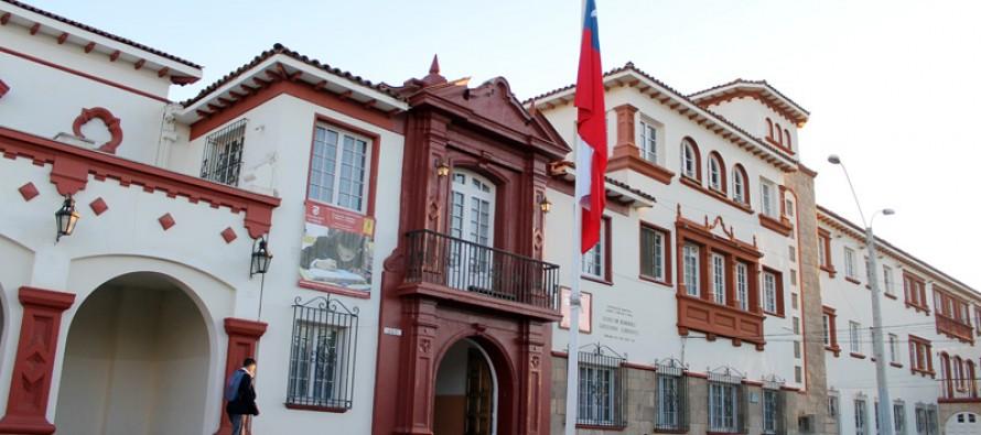 Celebrarán los 193 años del Liceo Bicentenario Gregorio Cordovez de La Serena