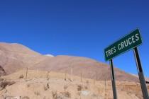 Analizarán en profundidad situación de Parque Paleontológico de Tres Cruces en relación a proyectos mineros