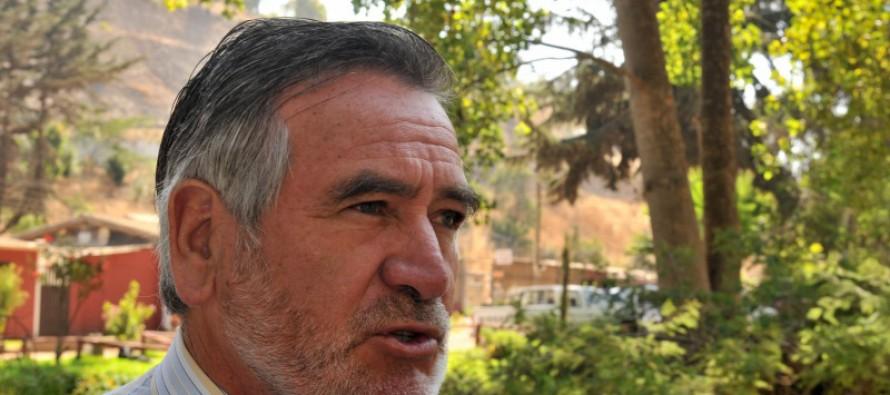Raúl Saldívar criticó campaña del terror de parlamentarios de la UDI por Reforma Tributaria