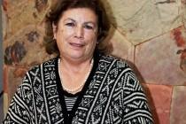 """Mariela Arqueros, presidenta JVRE: """"Pidamos a Dios que estemos unidos, tengamos agua y trabajemos con ganas"""""""