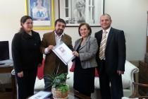 Senadora Muñoz advierte de vacío en Código del Trabajo para Casinos Municipales
