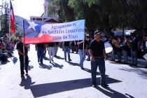 Agrupación de ex soldados conscriptos de Valle del Elqui cumplen su primer año de vida